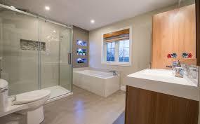 histoire de rénovation une salle de bain zen