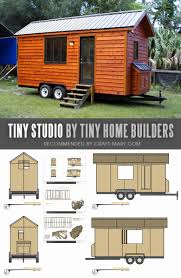 100 Tiny Home Plans Trailer 16 House On Islaminjapanmediaorg