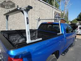 100 Thule Truck Rack 2018 Toyota Tundra Bed And Rear Roller TracRac By
