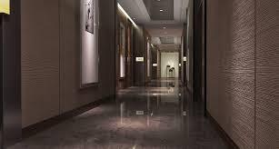 100 Modern Luxury Design 3D Model Hotel Corridor CGTrader