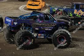 100 Monster Truck Orlando Truck Overkill Evolution Driven By Mike Editorial Stock