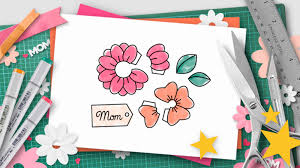 DIY Mothers Day Pop Up Tutorials