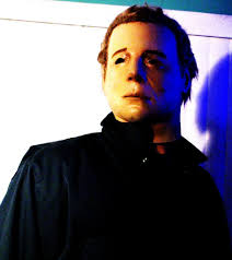 Halloween 1978 Michael Myers Face by Horror Domain Horror Movie News Trailers Reviews Screen Used