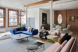 100 New York Loft Design STUDIOLAV Eclectically Renovates A To Reflect