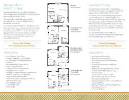 2 Bedroom Apartments Denton Tx by 46 Independent Living Communities Near Denton Tx A Place For Mom