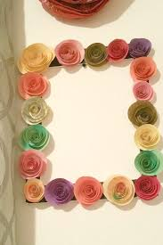 Diy Paper Crafts For Home Decor Colorful Wall Hanging Craft H