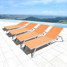 Astounding In Pool Chaise Lounger Astonishing Outdoor Patio ...