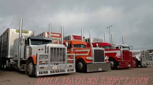 BULL HAULER LEFT LANE. - YouTube Truck Driver Bull Hauler Porn Star Decal Stickers By Trainworx Peterbilt 379 With Merritt Cattle Trailer Aka 4 Axle 2018 389 Northwest 605hp Norstar Beds And Iron Trailers Modernday Cowboy 104 Magazine Coe Freightliner Custom Bull Hauler Awesome Cabovers Pinterest Transportation Is Important Part Of Industry Through 1997 Wagon Bull Hauler Left Lane Youtube Kenworth Blhauler The Truckers United Forum A Hangout For American Haulers Home Facebook Petes From Tfc Brown Transport