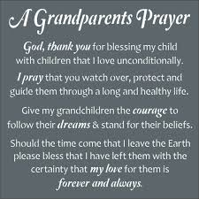 A Grandparents Prayer Family Quotes Pinterest Grandson Quotes