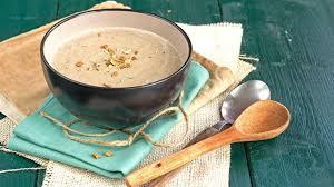 cuisiner cepes frais crème de bolets frais recette par une cuisine