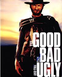 Clint Eastwood Signed Good Bad Ugly 16X20 Promo Poster ...