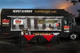 Habit Burger Food Truck Offering $5 Combo Meal For Charity – Orange ...