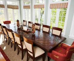 More Interior Ideas Classic Dining Room By Lux Design Associates