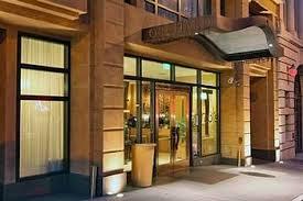 Orchard Garden Hotel San Francisco Room 77