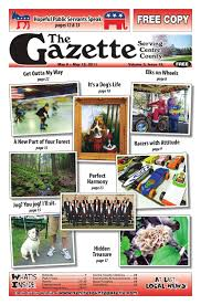 Stoltzfus Sheds Madisonburg Pa by 05 06 11 Centre County Gazette By Auto Connection Magazine Issuu