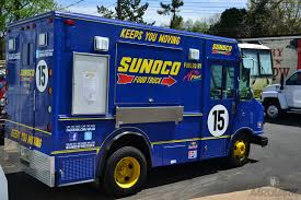Sunoco Food Truck Used To Promote A+ Convenient Store Inside Sunoco ... Ldon Uk 5 June 2017 Iconic Airstream Travel Trailer Being Used Food Trucks For Sale Texas In China Supplier Breakfast Kiosk Truck Photos This Food Truck Was Used A Music Video Foodtruckpromotions Ford Florida Lis Chon Fun Chinese For Wood Table Top And Abstract Blur Festival Can Be Best Quality Prices Ccession Nation Outback Steakhouse The Group 1970 Orasa Stock Orasafoodtruck Sale Sj Fabrications San Diego Trucks Most Informative Source On