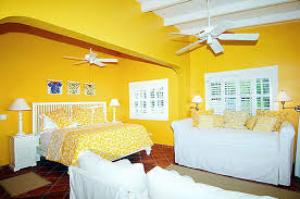 Yellow Bedroom Ideas Color Scheme