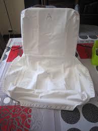 couture pour debutant e s reproduire une housse de chaise de bar