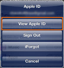 28 How To Change Apple Id Ipad 1 How To Change App Store