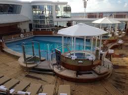 Disney Fantasy Deck Plan 11 by Saturday Six Six Surprises Of The Disney Cruise Line