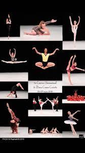 règlement du concours international de danse 2016 ecole de danse
