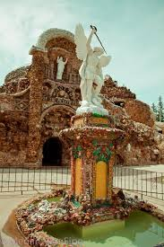 Grotto Of The Redemption West Bend Iowa