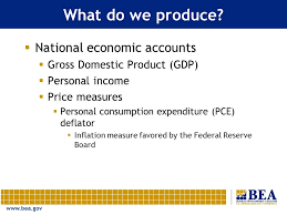 Bea National Economic Accounts Bureau Of Overview Of The Bureau Of Economic Analysis Regional Accounts At The