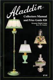 Antique Aladdin Electric Lamps by Aladdin Shades And Lamps