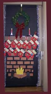 Christmas Classroom Door Decorations Elf by A Very Cute Frosty The Snowman Classroom Door Display That