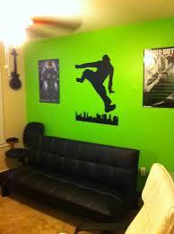 Tween Boys Bedroom Xbox Theme