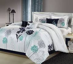 Lush Decor Belle 4 Piece Comforter Set by This Madison Park Kira Seven Piece Comforter Set Is The Perfect