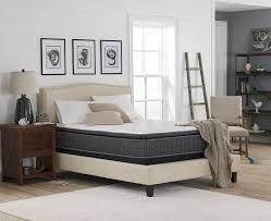 American Bedding 720 Kinley Pillow Top Mattress CJ Beds