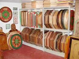 Antique Crokinole Boards
