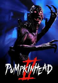 Pumpkinhead 2 Cast by Pumpkinhead 2 Blood Wings 1994 For Rent On Dvd And Blu Ray