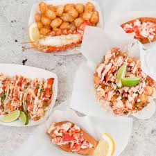 100 Cousins Maine Lobster Truck Menu San Antonios Getting A Second Flavor