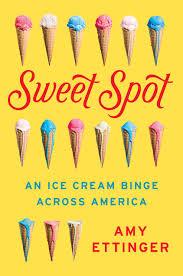 Happy Ice Cream Month: The Scoop On America's Favorite Frozen Treat