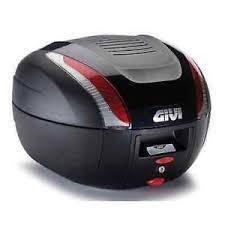 givi b33nml coffre arrière 33 lt plaque pour kymco dink 150