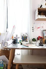 le bureau design nadine richter and lio 11 nono 9 lilou 6 nell 2 years the