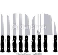Kitchen Knives Names Kitchen Knives