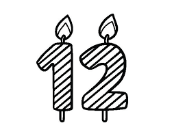 birthday candles coloring pages candle coloring page candle coloring page birthday cake and candles coloring page