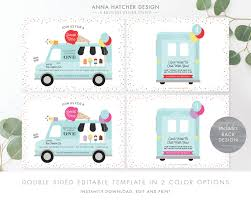 Ice Cream Truck Invitation, Editable DIY Printable Ice Cream Truck ... Sweet Ice Queen Cream Truck Kids Birthday Party Places Event Invitation Editable Diy Printable Classic Southern Van Shop On Wheels Popsicle Moore Minutes Build A Dream Playhouse Giveaway And Also Tips On How Doodlebug Designdoodle Popsweet Summer Collectionice Dragon Ice Cream Treats Let Us Make Your Special Cool Treat Invitations Vintage Cream Petite Studio Favor Box Cupcake Set