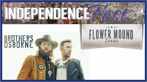 Independence Fest Flower Mound
