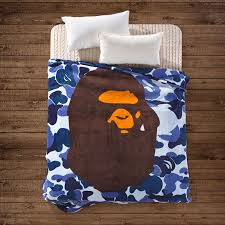 bape blanket images reverse search