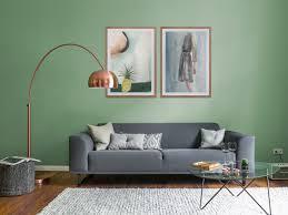 kunst und farbe individuell kombinieren alpina farbe
