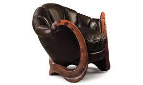 Bibendum Chair By Eileen Gray by 20th Century Design Original Eileen Gray U0027s Market Is Still Soaring