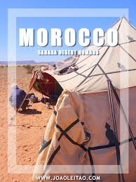 100 Desert Nomad House S Of Morocco Sahara Nomadic Life