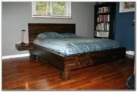 Reclaimed Wood Platform Bed Plans by Bed Frame Platform Bed Frame King Premier Platform Bed Frame
