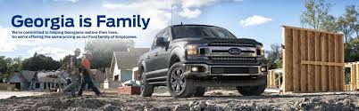 Ford Dealer In Cleveland, TN | Used Cars Cleveland | Cleveland Ford