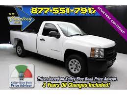 100 Truck Prices Blue Book 2011 Chevrolet Silverado 1500 Phoenix AZ 5006156180