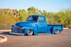 Chad Fincher's Slammed 1950 Chevy 3100 Truck Fantasy 50 1950 Chevy Pickup Photo Image Gallery Truck Cummins 6bt Diesel Youtube Diecast Toy Truck Scale Models 3100 The Farm Hot Rod Network Chevrolet Patina Shop Air Bagged Ride Ac Complete Build Icon Thriftmaster Styling Icon In The World Of 1005clt 06 O Chevy Pickup Engine Bay Members Gmc 1 Ton Jim Carter Parts 5 Window Classic Shortbed Daily